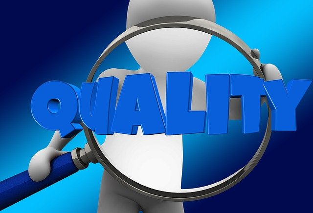 Data Quality Doesn't Matter